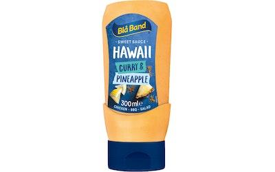 Blå Band hawaii ananas-currykastike300ml