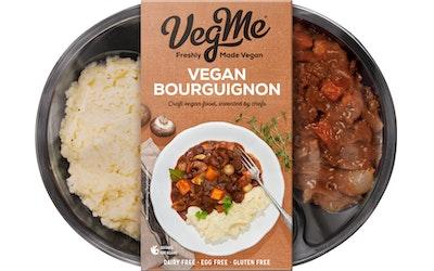 VegMe bourguignon pata 400g
