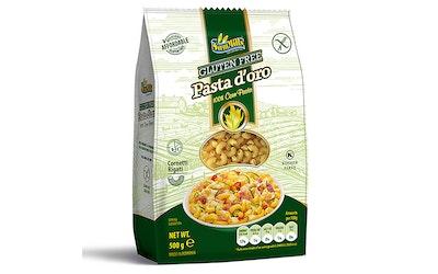 SamMills Pasta D'oro makaroni luontaisesti gluteeniton pasta 500g