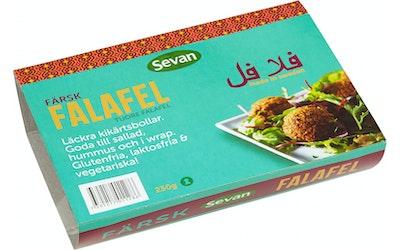 Sevan falafel 230g