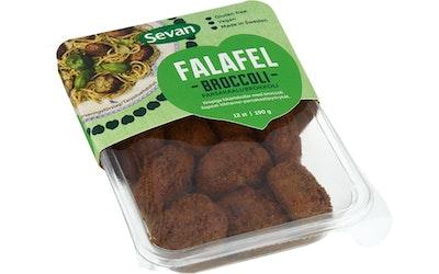 Sevan broccoli falafel 190g