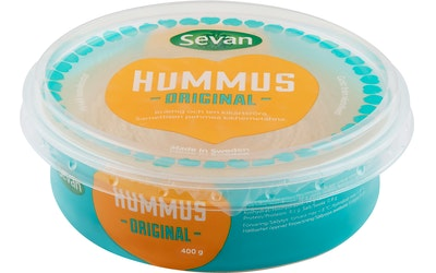 Sevan original hummus 400g