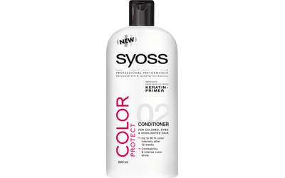 SYOSS 500ml hoitoaine Color Protect