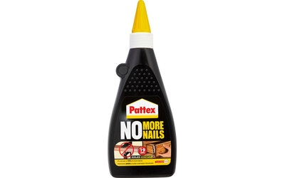Pattex No More Nails 200g puuliima
