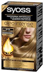 Oleo Intense hiusväri 7-10 natural blond