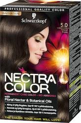Nectra Color hiusväri 5.0 Natural Brown