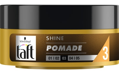 Taft hiusvaha 75ml Irresistible Power Pomade