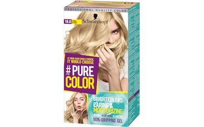 Schwarzkopf #PureColor 10.0 Angel Blond hiusväri