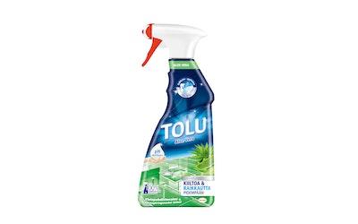 Tolu 500ml Aloe Vera yleispuhdistus spray