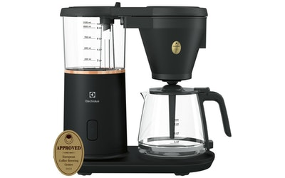 Electrolux Explore 7 E7CM1-2GB kahvinkeitin musta - kuva