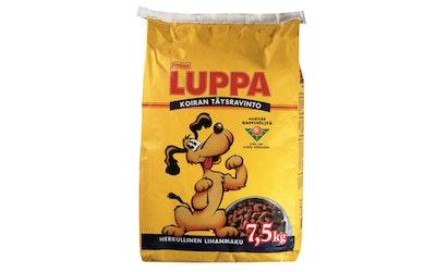Luppa Lihaa 7,5kg koiranruoka