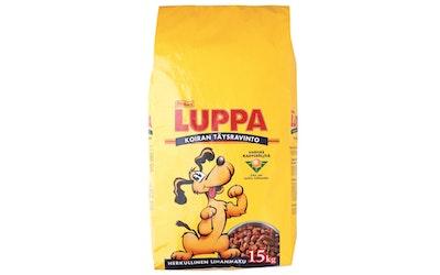 Luppa Lihaa 15kg koiranruoka