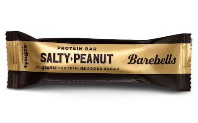 Barebells proteiinipat 55g salty peanut