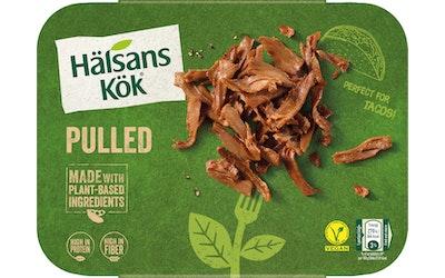 Hälsans Kök pulled beans 230g pakaste