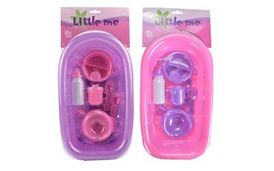 Little Me Nuken amme ja tarvikkeet