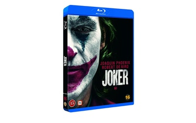 Joker Blu-ray