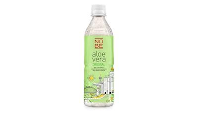 Nobe Aloe Vera hiilihapoton juoma 0,5l original