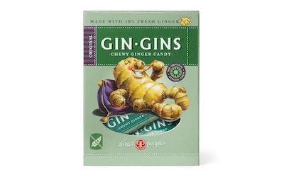 Gin Gins inkiväärimakeinen 42g original