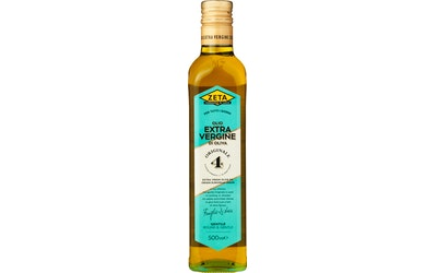 Zeta oliiviöljy 500ml extra virgin originale