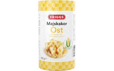 Friggs maissikakku 125g juusto