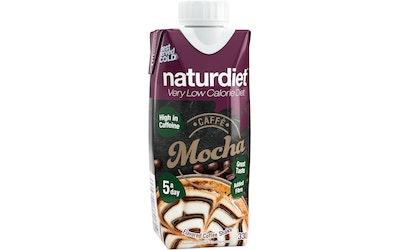 Naturdiet Protein Coffee 330ml Caffe Mocha