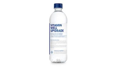 Vitamin Well Upgrade maustettu hiilihapoton juoma 0,5l