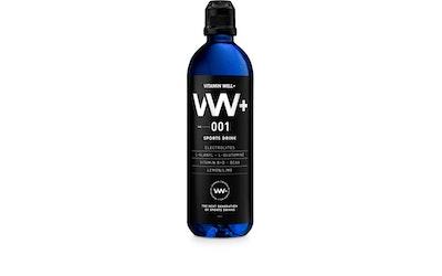 Vitamin Well Plus urheilujuoma 0,5l