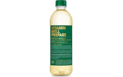 Vitamin Well Prepare 0,5l