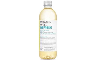 Vitamin Well Refresh 0,5l