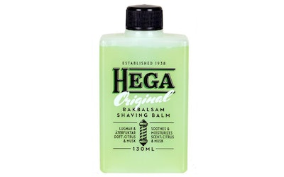 Hega Original partabalsami 130ml