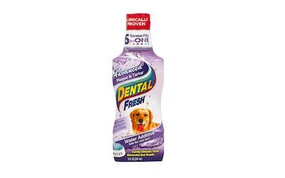 Dental Fresh suuvesi koirille 237ml - kuva