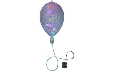 Star Ballon RGB LED-koriste