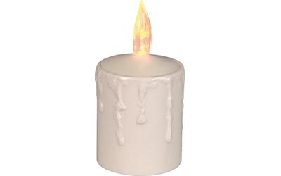 Star led-kynttilä hämäräkytkimellä