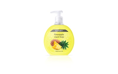Gunry nestesaippua 500ml Pineapple