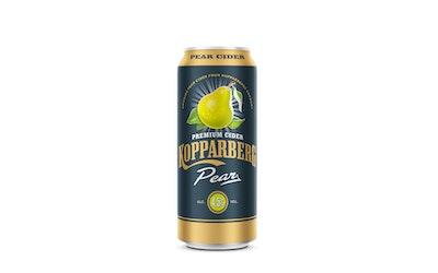 Kopparberg päärynäsiideri 4,5% 0,44l