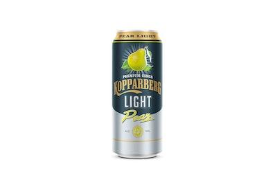 Kopparberg päärynäsiideri 4,5% 0,44l light