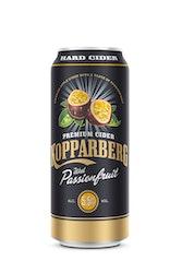 Kopparberg Passionfruit cider 5,5% 0,44l
