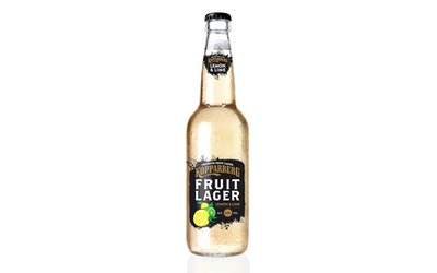 Kopparberg Fruit Lager olut 5% 0,33l