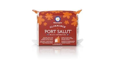 Glimminge Port Salut juusto 33% 475g