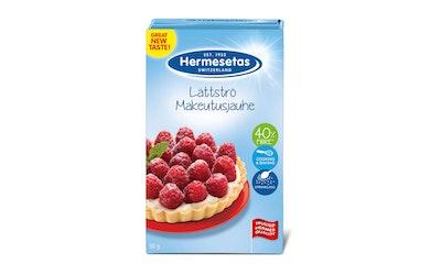 Hermesetas makeutusjauhe täyttöpaketti 90g