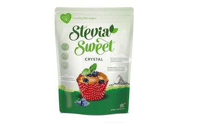 Hermesetas SteviaSweet Crystal 250g kidemakeuttaja