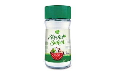 Hermesetas SteviaSweet makeutusjauhe 75g