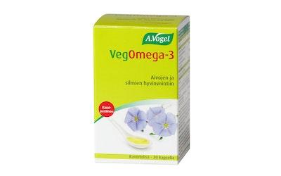 Vogel VegOmega-3 30kpl/26g