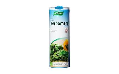 Herbamare low salt yrttisuolaseos 125g luomu
