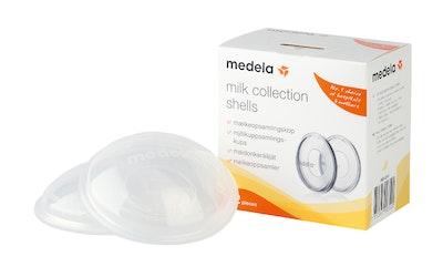 Medela maidonkerääjä 2kpl