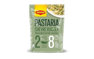 Maggi Pastaria pastaa chèvre-rucolakastikkeessa 146g