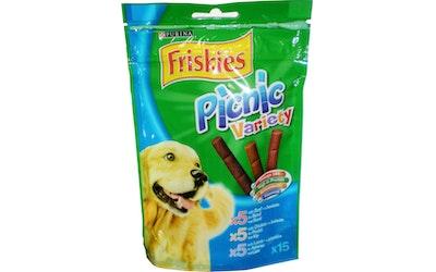 Friskies Picnic Variety 126g koiranherkku
