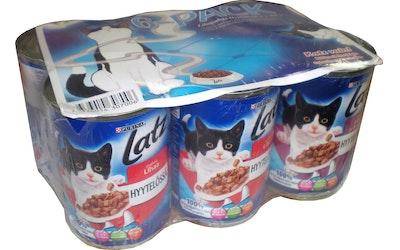 Latz Hyytelössä 6x400g kissanruoka