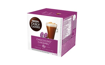 Nescafe Dolce Gusto choco caramel 16kaps