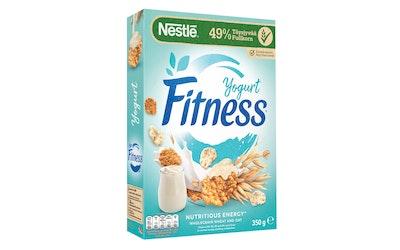 Nestle Fitness Jugurttihiutaleita 350g